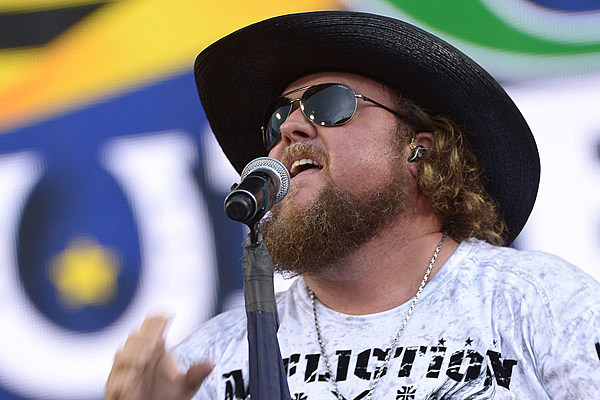 Colt Ford Is a Country Boy With Many Famous Friends