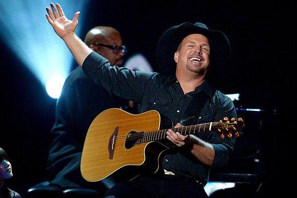 Garth Brooks' Notre Dame Concert Will Be a Television Special