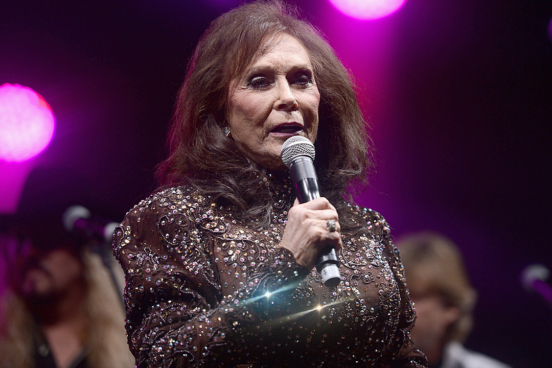 Loretta Lynn starting rehab after stroke
