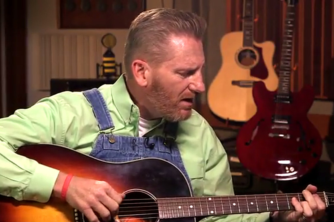 Lyric rory lyrics : Rory Feek Gives First Public Performance Since Joey's Death