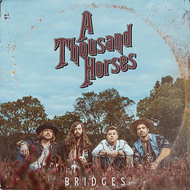 Bridges Album Art