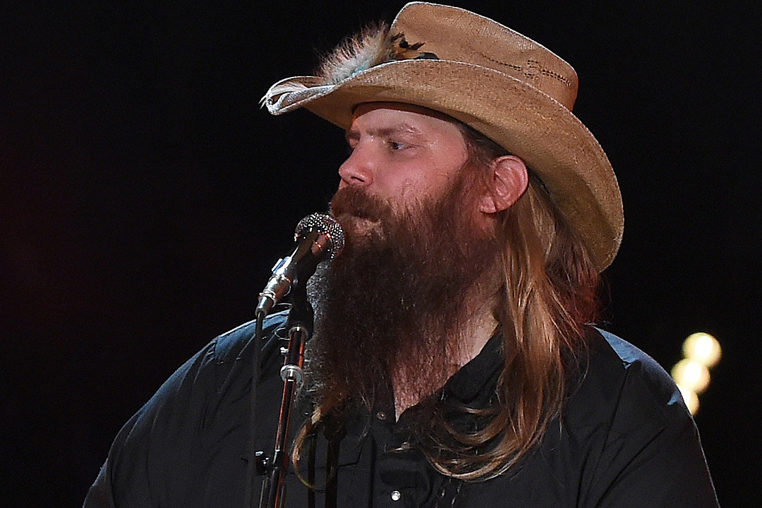 Chris stapleton reveals injury that caused tour postponement for What songs has chris stapleton written