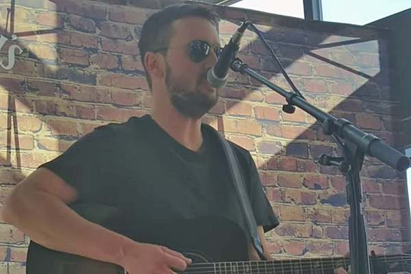Eric Church Premiere New Songs To Fans | New Country 93