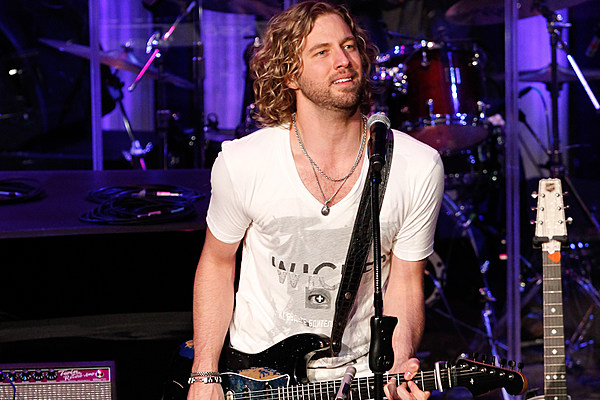 Casey James Expecting Baby No. 2 |Casey James And His Wife
