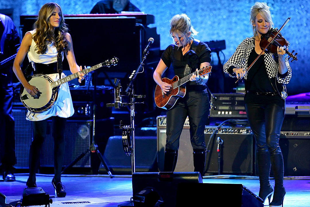 Dixie Chicks Songs That Show Theyre A Force To Be Reckoned With