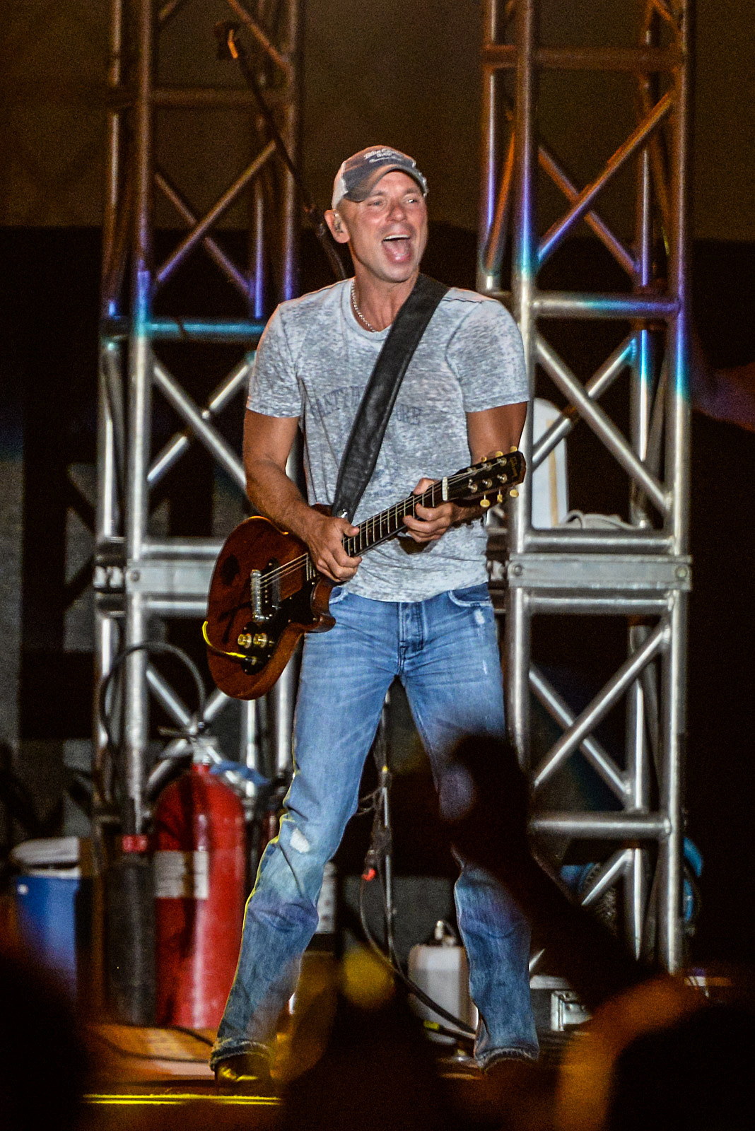Country Jam 2017 Day 3 In Review