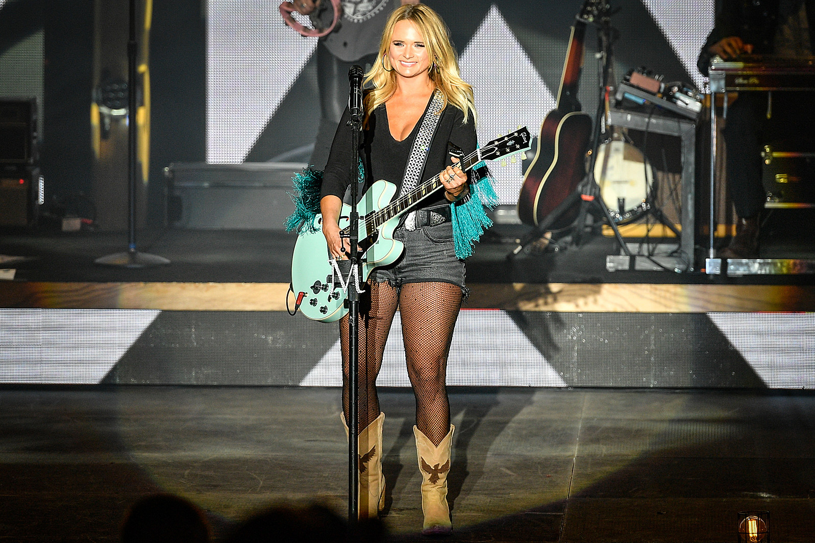 miranda lambert 2017 taste of country music festival