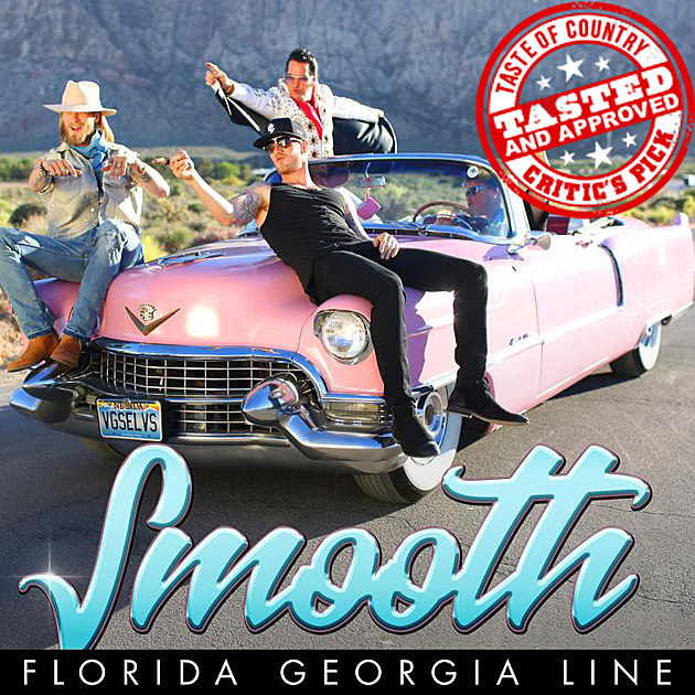 Toc Critic S Pick Florida Georgia Line Smooth Listen