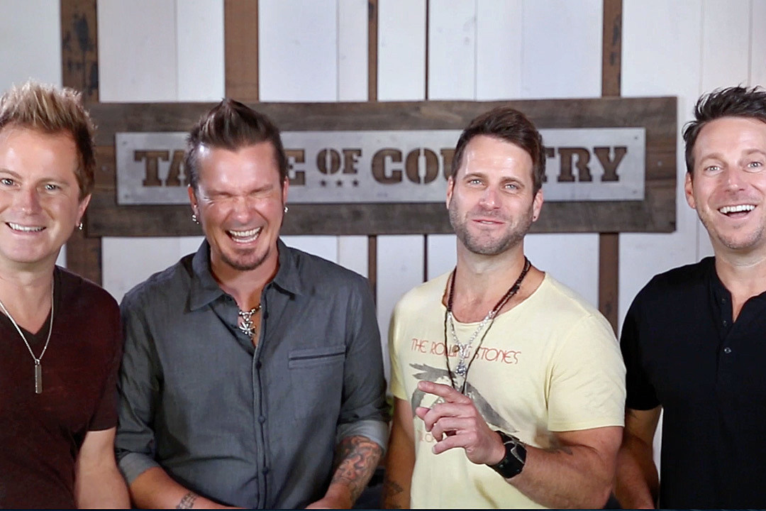 Parmalee Interviews Parmalee: Band Fights, '27861' Album + More