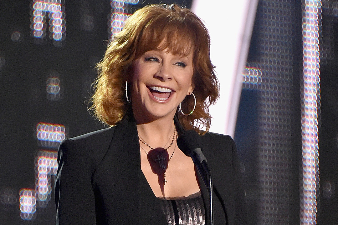 Reba McEntire Thinking Christmas With New Music