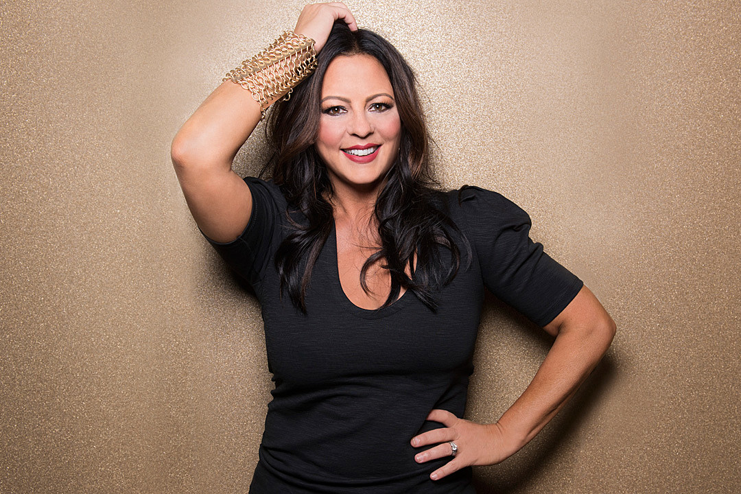 Sara evans says words is the album of her lifetime m4hsunfo