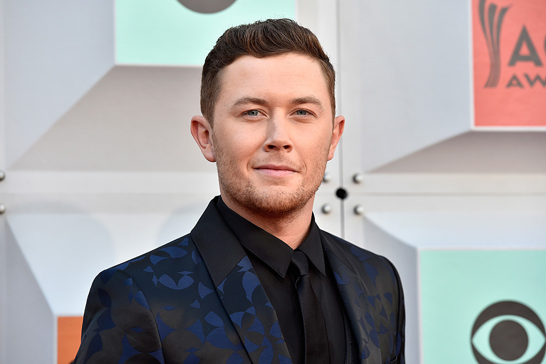Scotty mccreery interview about dating a libra 7