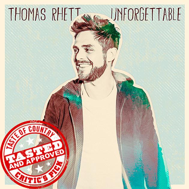 Unforgettable-CP-Thomas-Rhett-Cover