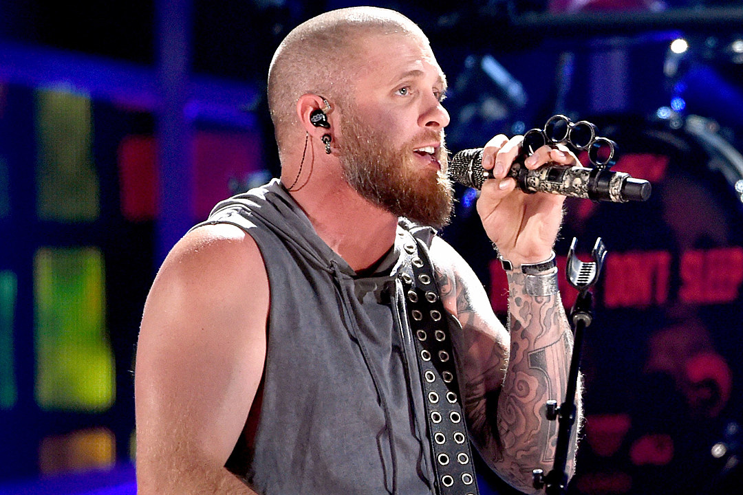 Brantley gilbert reveals 2018 the ones that like me tour dates m4hsunfo