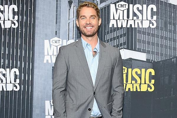 Brett Young Gets Girlfriend A Unique Anniversary Gift Each