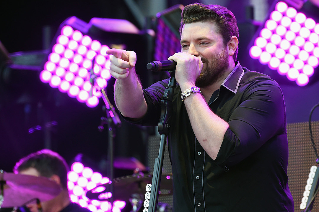 chris young music