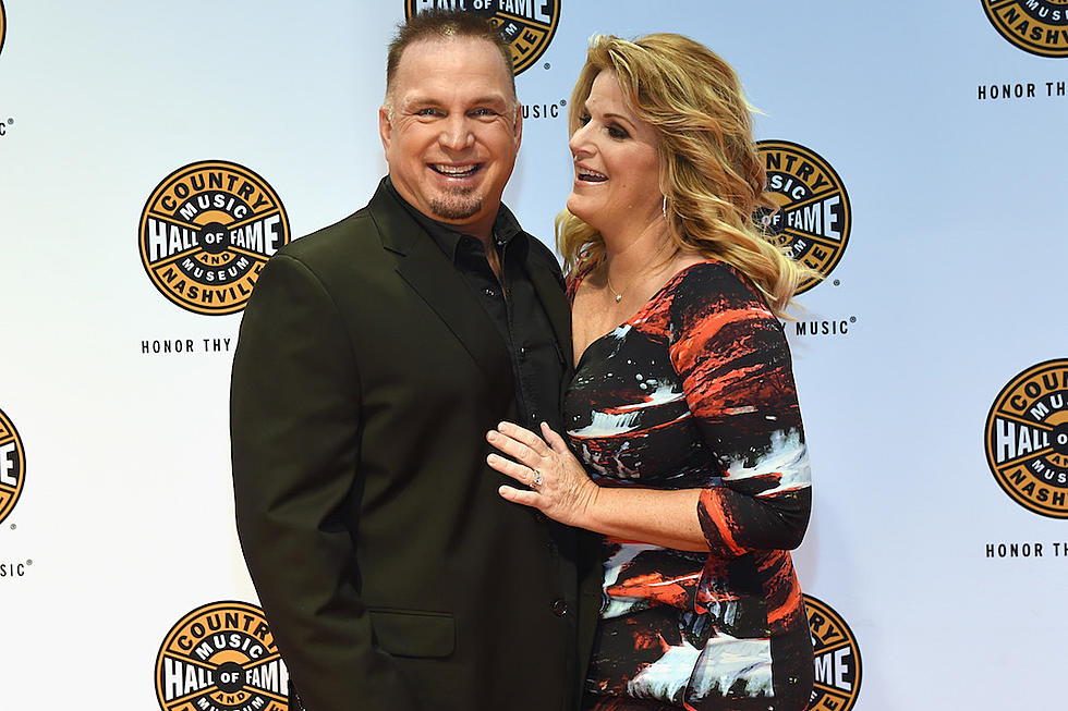 Garth Brooks And Trisha Yearwood Send Wedding Gifts To Couple