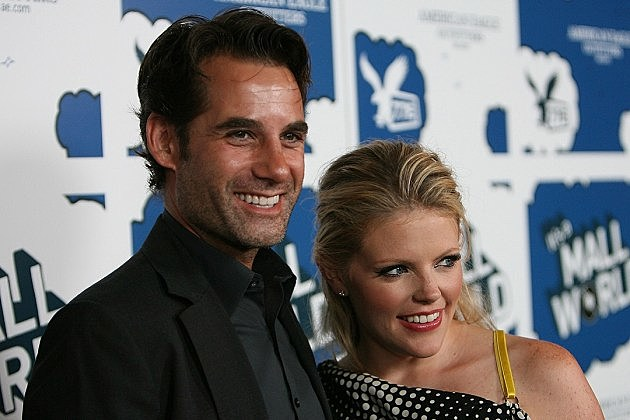 Natalie Maines, Husband Adrian Pasdar Divorcing After 17 Years