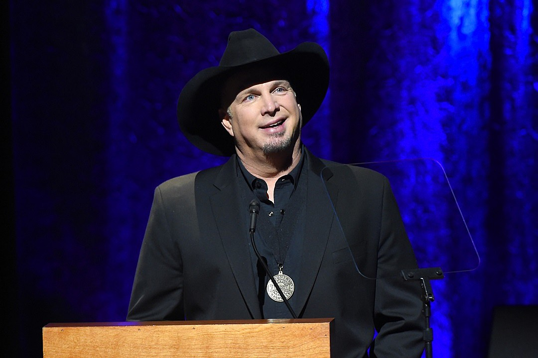 Garth Brooks Indianapolis Concert