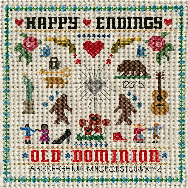 Happy-Endings-Album-Cover