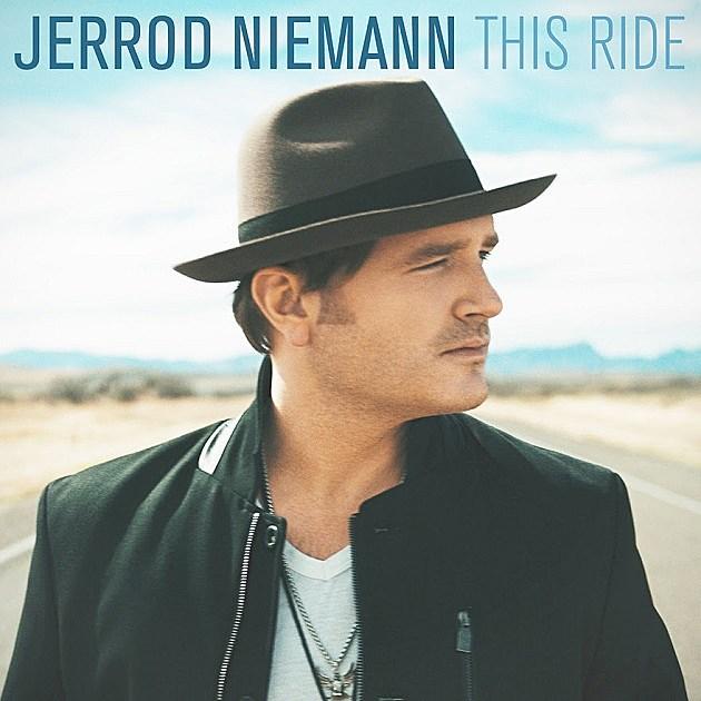 Jerrod Niemann This Ride