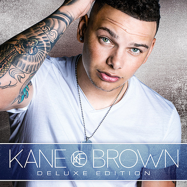 Kane Brown Deluxe Edition Kane Brown