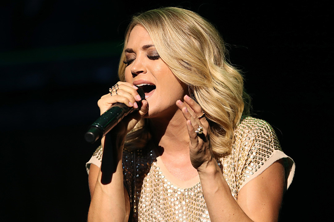 Carrie underwood responds to 39 something in the water 39 lawsuit for Carrie underwood softly and tenderly