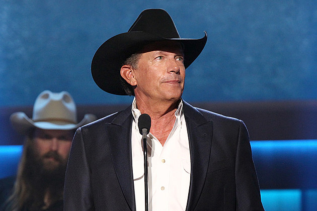 George Strait Hurricane Harvey Benefit
