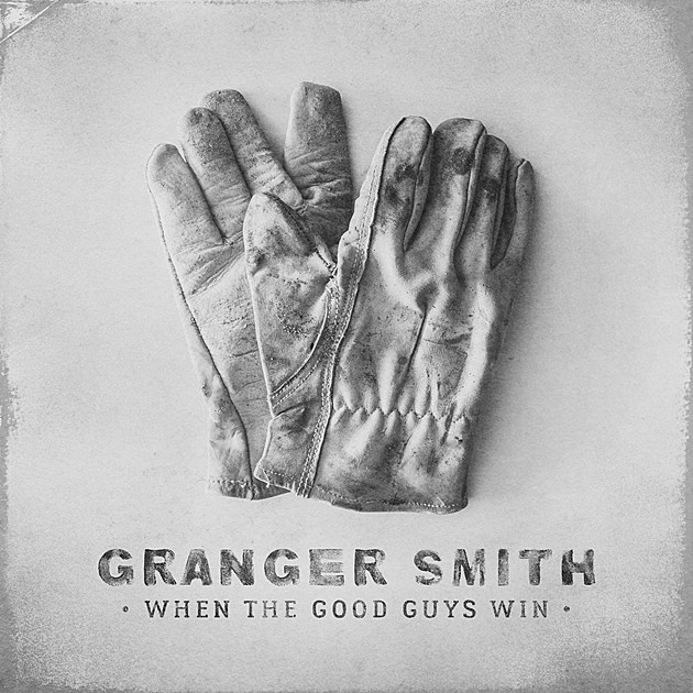 Granger-Smith-ALbum