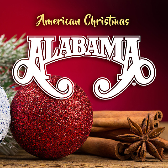 Alabama releasing new holiday album 39 american christmas 39 for Best country christmas songs of all time