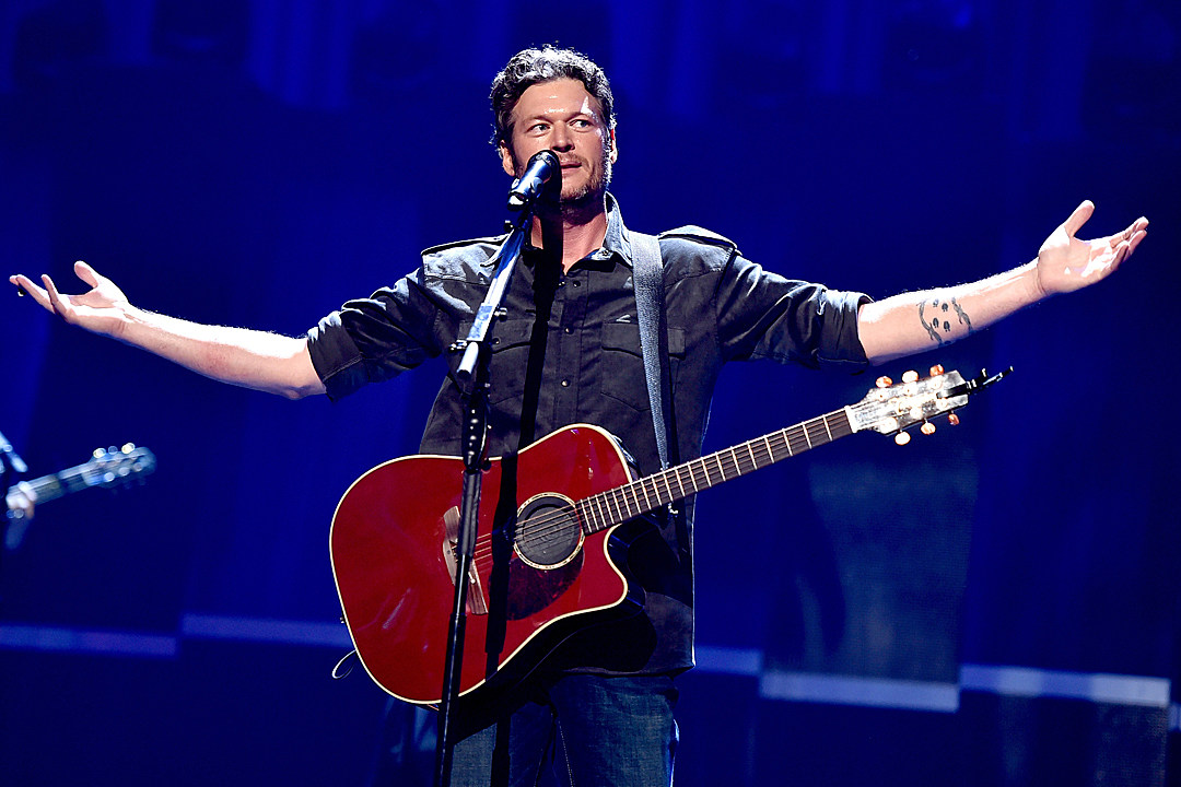 blake-shelton-hurricane-harvey-telethon