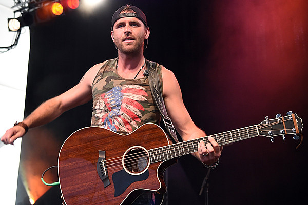 Canaan Smith Announces Fall, Winter Headlining Tour Dates
