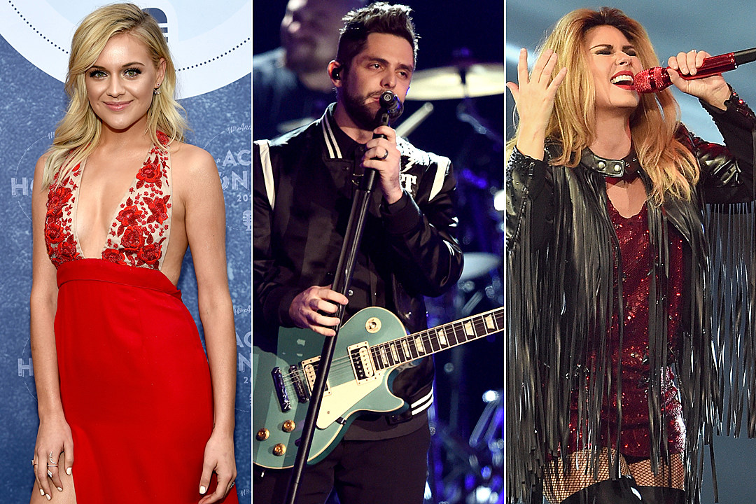 country singers dancing with the stars