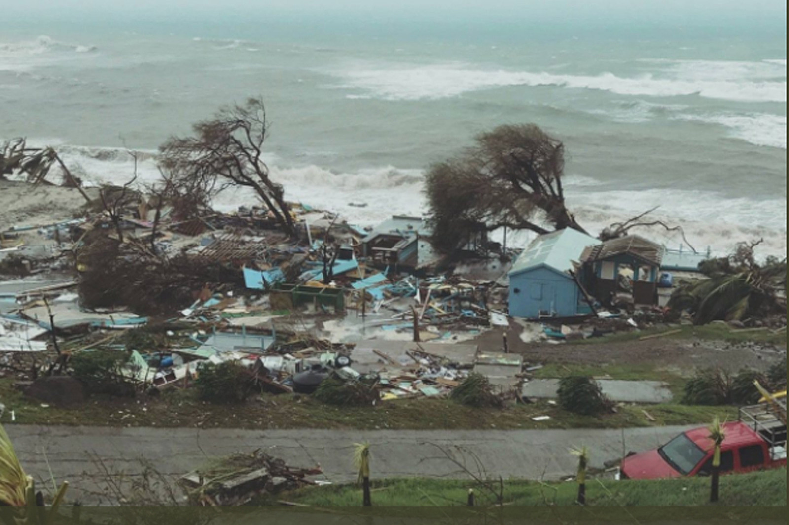 kenny chesney hurricane irma pictures