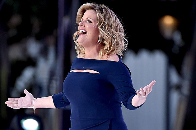 trisha yearwood country music most powerful women