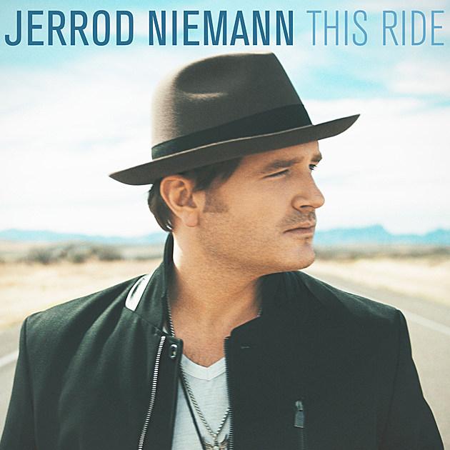 Jerrod-Niemann--This-Ride Album Review