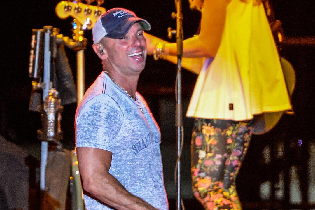 Kenny Chesney adds Caroline Jones to 2019 tour  The Music