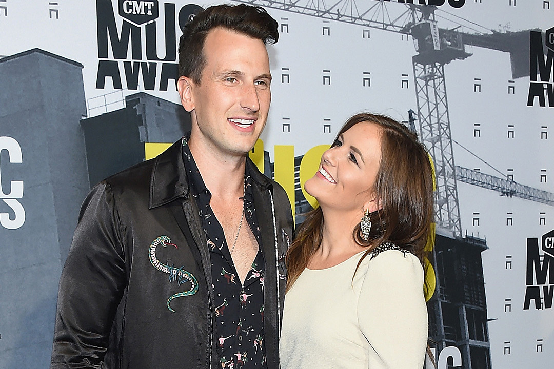 russell dickerson wouldn t have billions without wife kailey