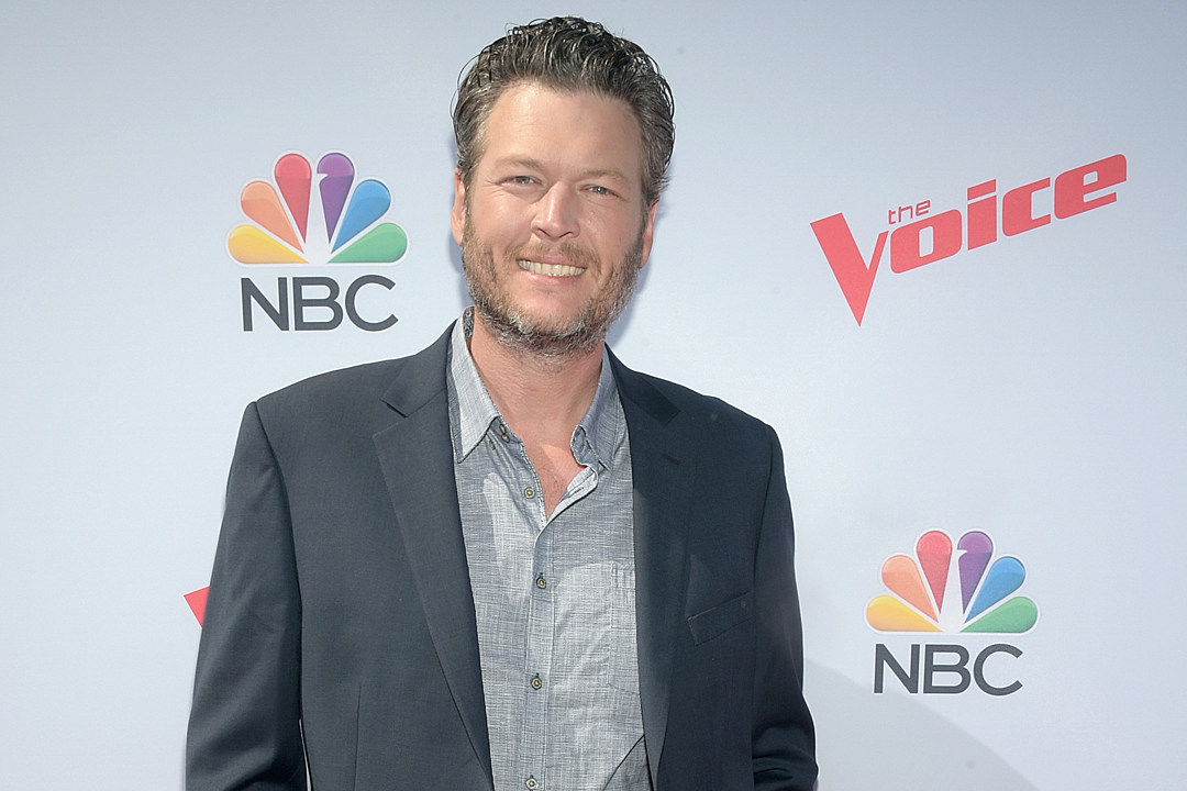 'The Voice': Team Blake Sings Hank Williams Jr.'s 'If It Will, It Will'