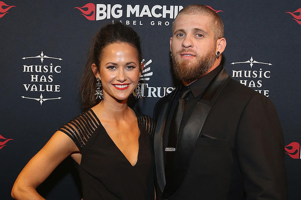 One thing brantley gilbert loves about his wife her bluntness m4hsunfo