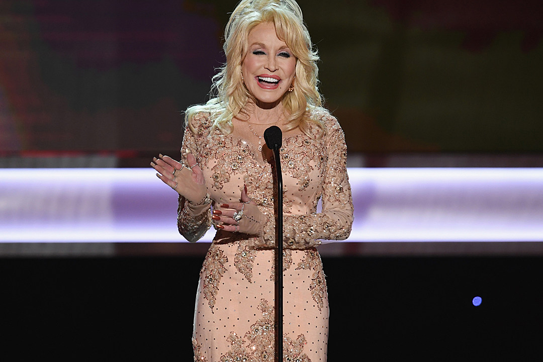 Dolly Parton Details 'Rainbowland,' a Song About Hope for Miley Cyrus' New Album