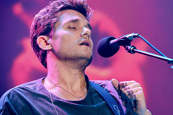 John Mayer Austin 2017 >> Home Free: John Mayer's 'In the Blood' Lends Itself to Country
