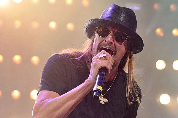 Kid Rock Sweet Southern Sugar Songs