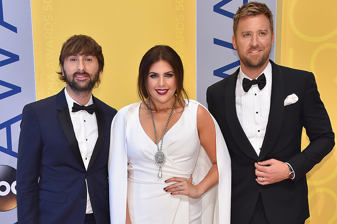 Lady Antebellum Has Perfect Timing for Everything, Even Babies!