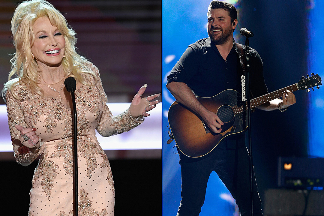 New Country Albums > Taste of Country