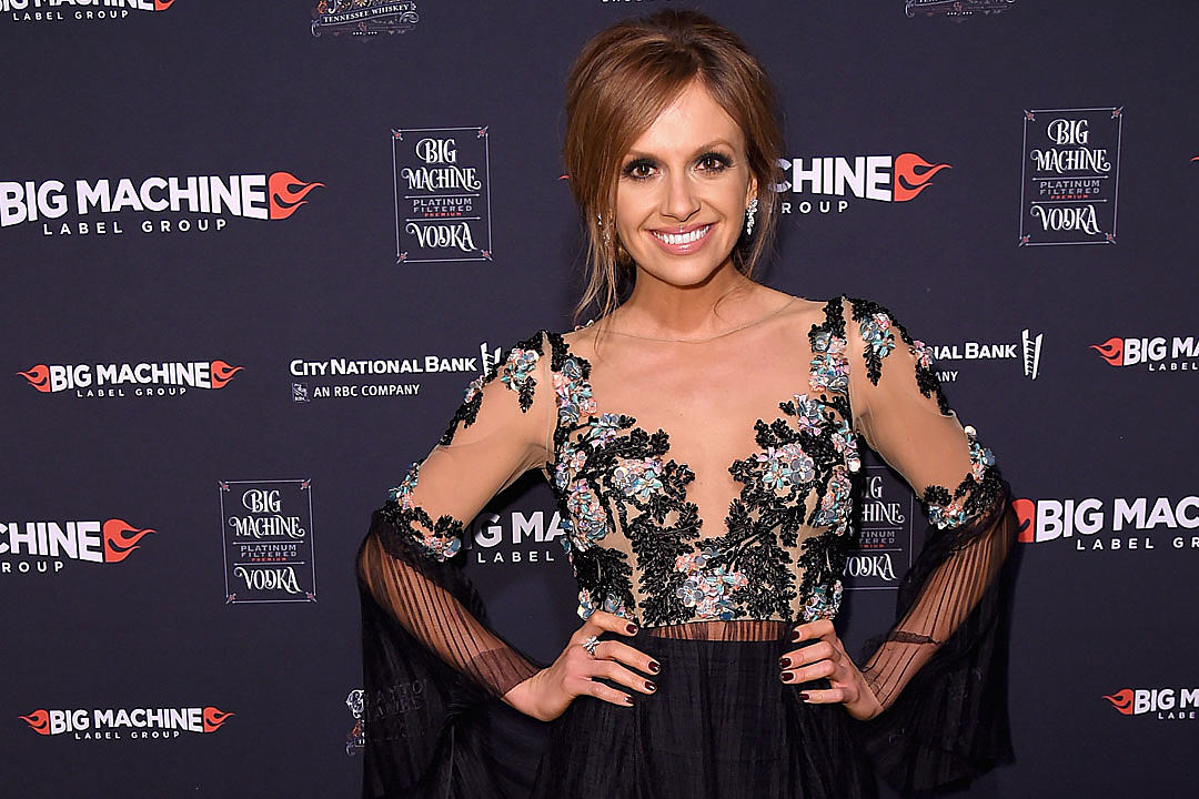 Sound Off: Is Carly Pearce's 'Hide the Wine' a Hit? [Listen]