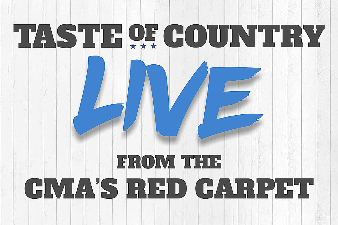 Watch the 2017 CMA Awards Red Carpet Live Here