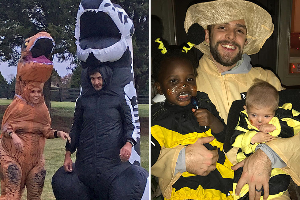 Country Music Loves Halloween! See the Best Costumes
