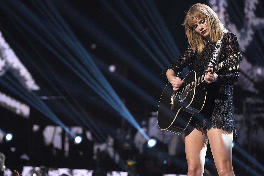 Taylor Swift  Tour Last Date