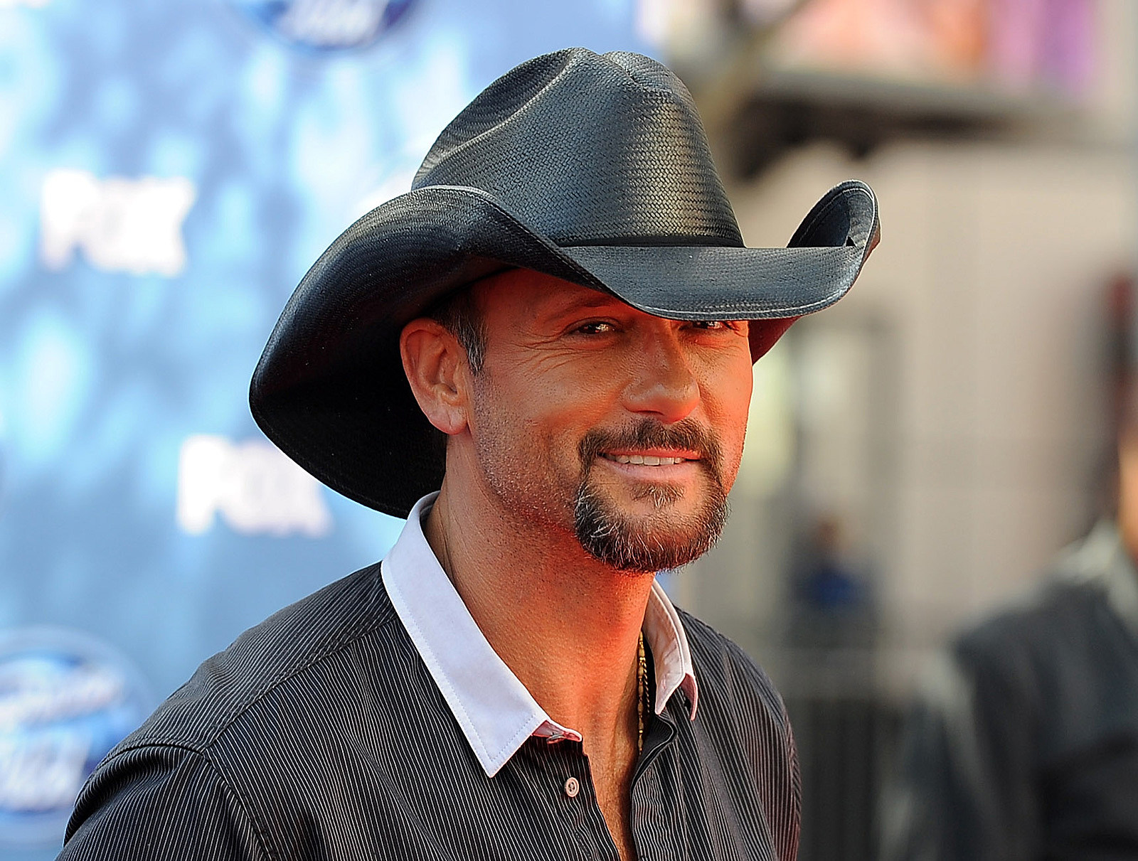 Sexy tim mcgraw photo